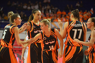 EuroLeague Women 1/4 Final match UMMC against BLMA on March 11 is cancelled due to French team no-show