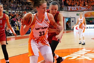 UMMC registered the fifth Premier-league win